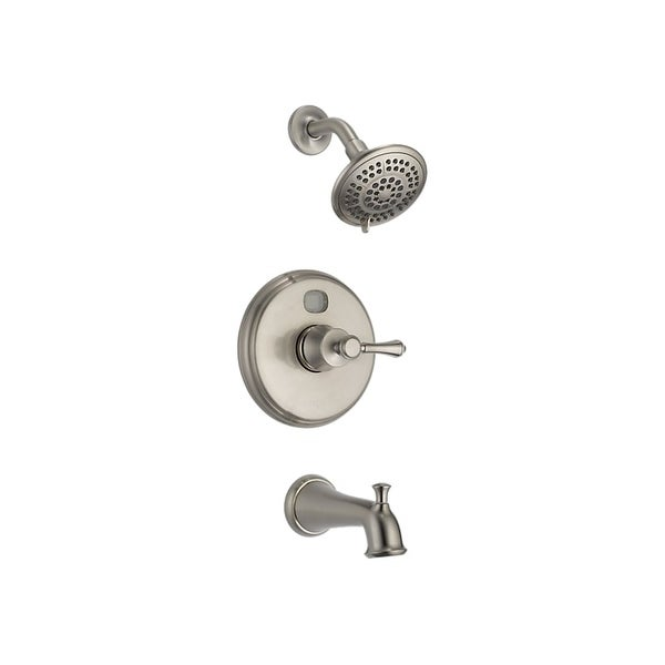 Delta 144984 T2o Porter Tub And Shower Trim With Touch Clean Multichoice Valve