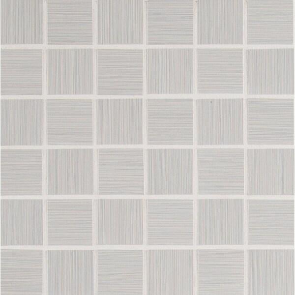"MSI NFOC2X2 Focus - 2"" Square Mosaic Tile - Matte Porcelain Visual - Sold by Carton (8 SF/Carton)"