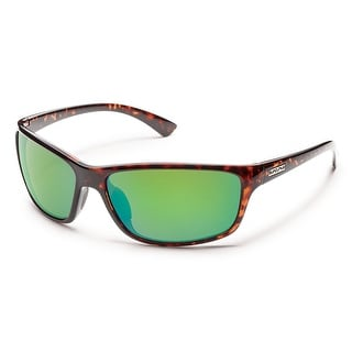 Suncloud Sentry S-SEPPGMTT Sunglasses - Brown