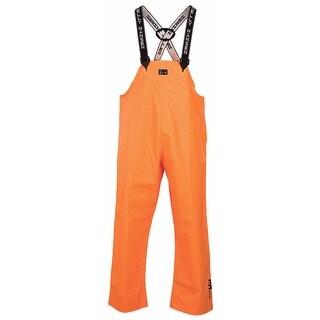 Helly Hansen Workwear Mens Fox Creek Double Bib Pant