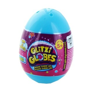 Glitzi Globes Surprise Eggs Wave 1