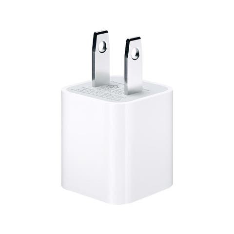 Apple 5W USB Power Adapter 5W USB Power Adapter