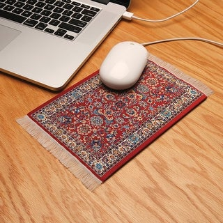 Funny Mouse Pad - Miniature Persian Rug
