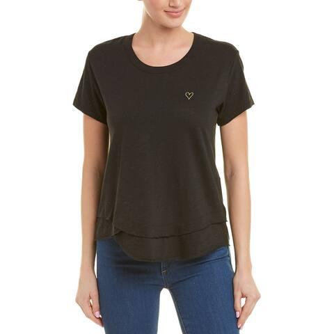 Chrldr Heart T-Shirt