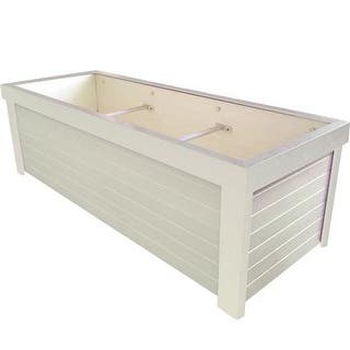 New Age Pet - Eplt203-R48 - Danville Rectangular Planter|https://ak1.ostkcdn.com/images/products/is/images/direct/1e7233cea912e67291141e5e60277b3d86900536/New-Age-Pet---Eplt203-R48---Danville-Rectangular-Planter.jpg?impolicy=medium
