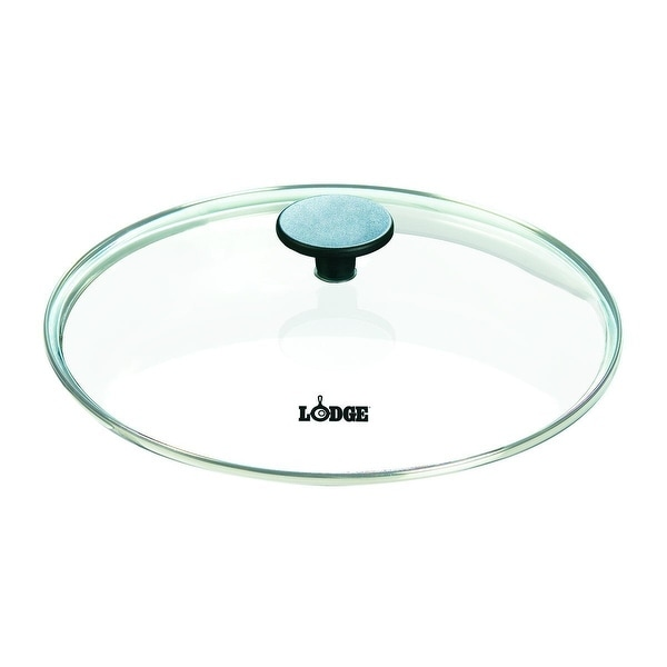 Lodge GC12 Glass Cover, 12""