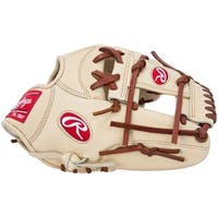 2018 Rawlings Pro Preferred 11.75 Infield Glove,Pro I Web, Right Hand Throw