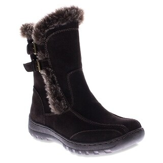 Spring Step Women's Achieve Winter Boot