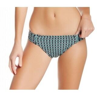 La Blanca NEW Black Lagoon Women's Size 6 Bikini Bottom Swimwear
