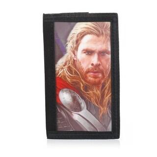 Thor Tri-Fold Wallet