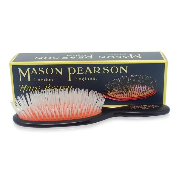 Mason Pearson Pocket Nylon Hair Brush