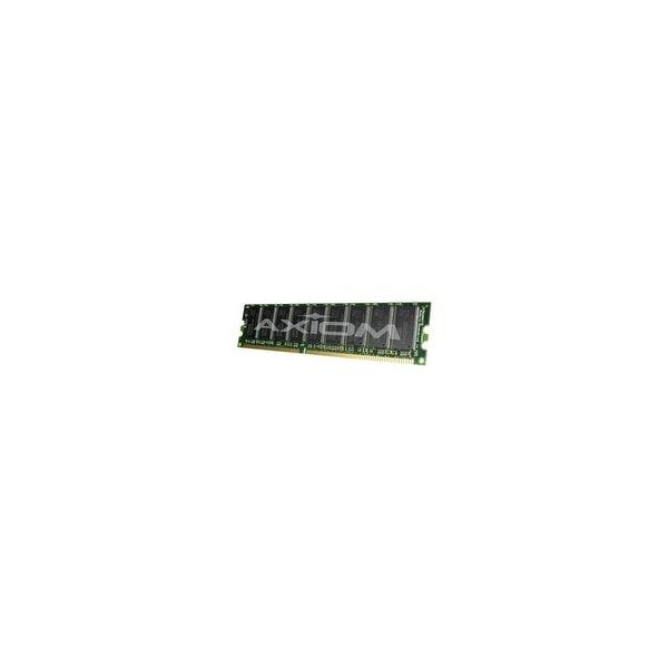 Axion AX09690043/1 Axiom 1GB DDR SDRAM Memory Module - 1GB (1 x 1GB) - 400MHz DDR400/PC3200 - DDR SDRAM - 184-pin DIMM