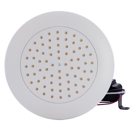 "6"" 13W Dimmable Downlight Matching Lens/ Trim 3500K LED Flush Mount"