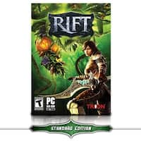 Rift for Windows PC (Standard Edition)