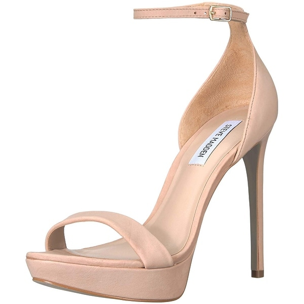 5e3ac1087b2 Shop Steve Madden Womens Starlet Open Toe Ankle Strap D-orsay Pumps ...