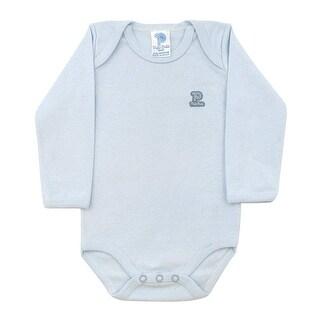 Baby Bodysuit Unisex Classic Long Sleeve Infants Pulla Bulla Sizes 0-18 Months