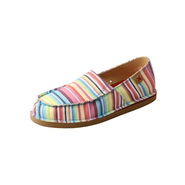 Stripe Multi - Multi-Color - Overstock