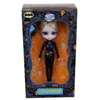 "Catwoman Pullip 12"" Doll Japan Wonder Festival - multi"