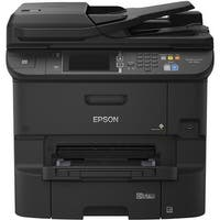 Epson WorkForce Pro WF-6530 Inkjet MFP WorkForce Pro WF-6530 Inkjet MFP