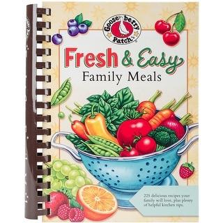 Fresh & Easy Family Meals-