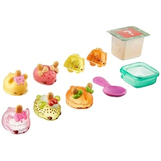 Num Noms Scented Deluxe 8-Pack: Freezie Pops Family