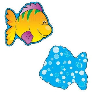 Fish Mini Cutouts