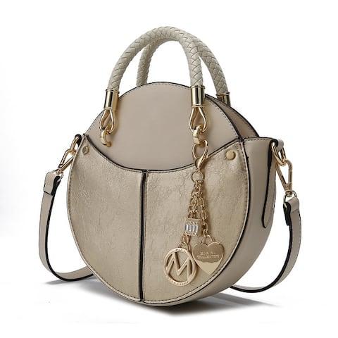 MKF Collection Nobella Crossbody Bag by Mia K.