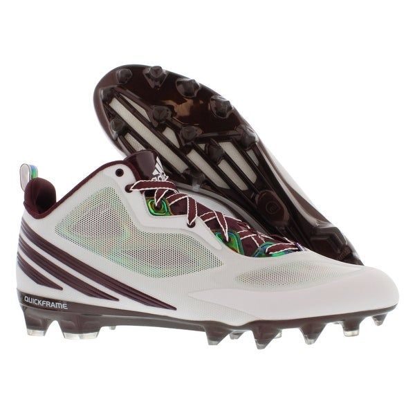 Adidas Rg III Football Men's Shoes Size - 15 d(m) us