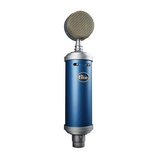 Blue 214950 SL Large-Diaphragm Condenser Studio Microphone