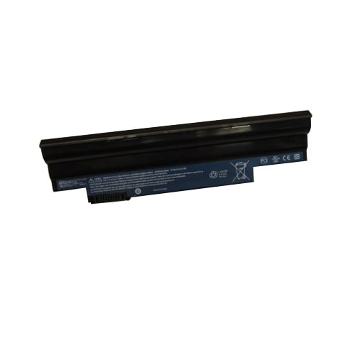New Acer Aspire One 722 D255 D257 D260 Black Netbook Battery 6 Cell