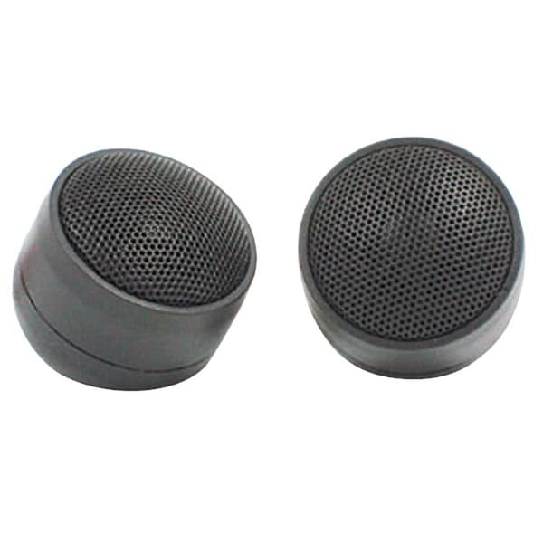 TWEETER AUDIOPIPE MINI SURFACEMOUNT (sold in pairs) **NTC2200PZ**