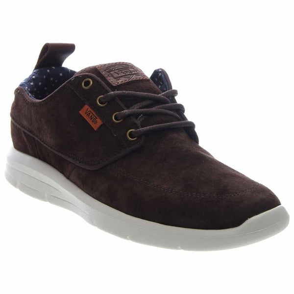 0a978b507efeec Shop Vans Brigata Lite (Suede) - Free Shipping On Orders Over  45 ...