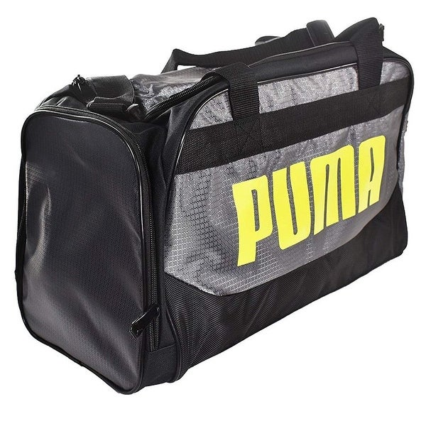 4a6dd1cc5a Shop Puma Evercat Transformation 3.0 Duffel - Grey - One size - Free  Shipping On Orders Over  45 - Overstock - 26268168