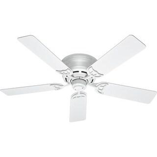 Hunter 52 Low Prfl Ceiling Fan