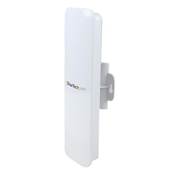Startech Ap150wn1x1od Outdoor 150 Mbps 1T1r Wireless-N Access Point
