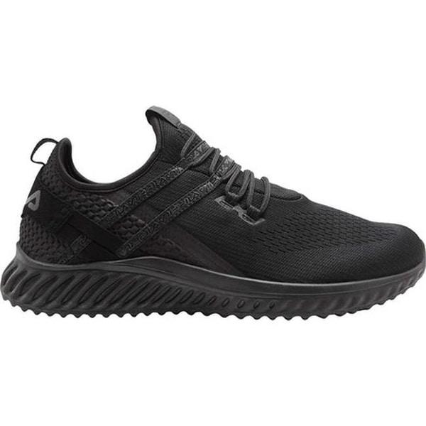 Memory Realmspeed Running Sneaker Black