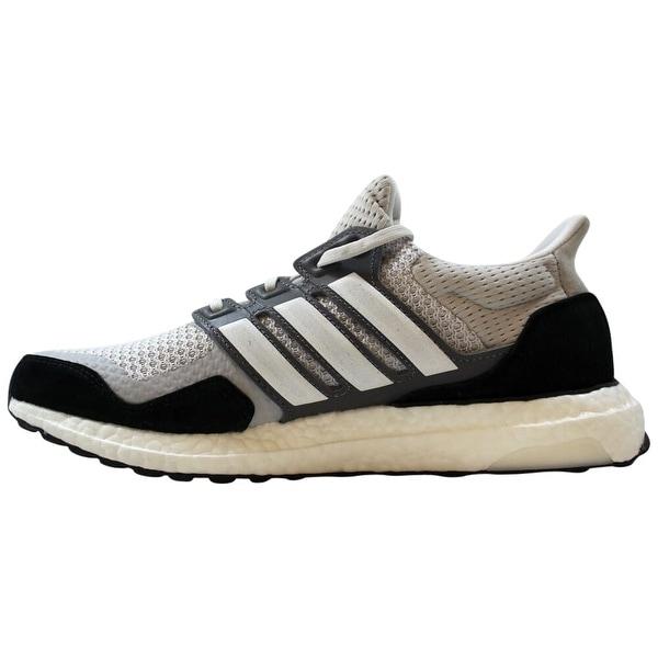 Adidas UltraBoost S\u0026L Grey/White EF0722