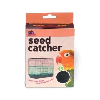 Prevue Pet 13inch Mesh Bird Seed Catcher