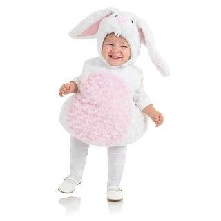 Toddler Rabbit Costume