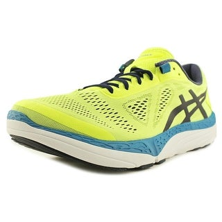 Asics 33-M 2 Men  Round Toe Synthetic Yellow Sneakers