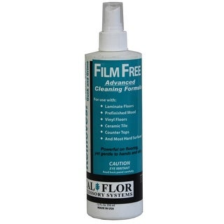 Miseno MFLR-FF83110CF FilmFree Glue and Grime Remover 12oz Spray