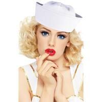Morris Costumes FM21163 Sailor Hat Adult Costume