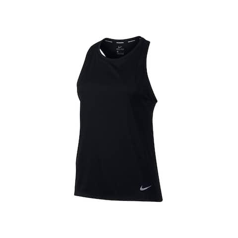 Nike Womens Tank Top Fitness Yoga