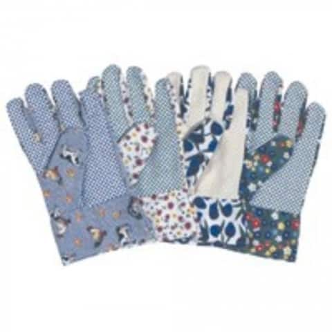 Diamondback C001 Ladies Cotton Garden Gloves