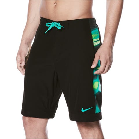 Nike Mens Racer 9 Swim Bottom Trunks