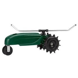 Orbit 58322 Traveling Sprinkler for Lawn and Yard Watering