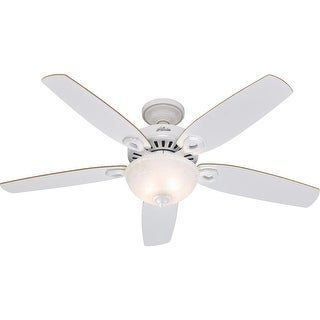 Hunter 52 Wh Bd Dx Ceiling Fan