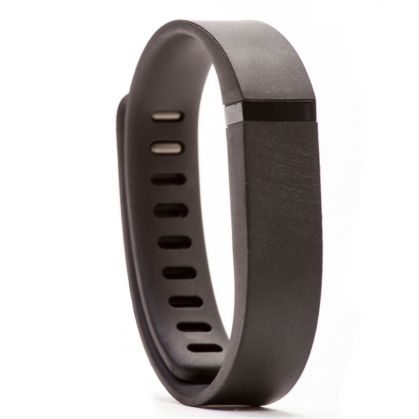 Fitbit Flex Wireless Activity + Sleep Wristband (Black)