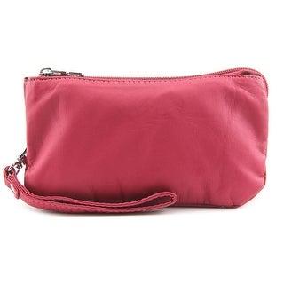 Scarleton H135012 Women Synthetic Pink Wristlet
