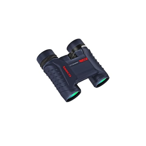 Tasco Offshore 12x25 Blue Roof 200122 Binocular